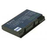 Laptop-accu BT.00605.004 voor oa Acer Aspire 3100 - 4400mAh
