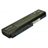 Laptop-accu SQU-804 voor oa LG R410, R510 - 4400mAh