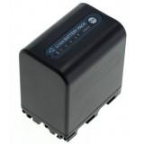 Camera accu NP-QM91 (NP-FM90) voor Sony videocamera