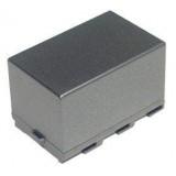 Camera accu BN-V312U voor JVC videocamera - extra