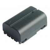 Camera accu BN-V408 / BN-V408U voor JVC videocamera