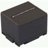 Camera accu CGA-DU14 / CGR-DU14 voor Panasonic videocamera