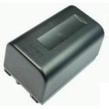 Camera accu CGR-V620 voor Panasonic videocamera