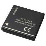 Camera accu DMW-BCF10E voor Panasonic fotocamera