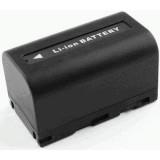 Camera accu SB-LSM160 voor Samsung videocamera
