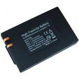 Camera accu IA-BP80W voor Samsung videocamera
