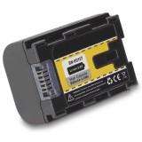 Camera accu BN-VG107 voor JVC videocamera