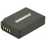 Originele Duracell accu LP-E10 voor Canon