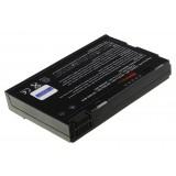 Laptop-accu 267865-001 voor oa Compaq Armada 7400 Series - 3200mAh