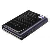 Laptop-accu F1466A voor oa HP OmniBook 4100/4150 Series - 6600mAh