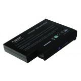 Laptop-accu F4809-60901 voor oa HP Pavilion ZE4300-5185, Presario 2100 - 4400mAh
