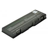 Laptop-accu D5551 voor oa Dell Inspiron 6000 - 4600mAh