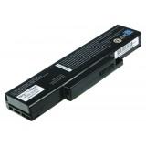 Laptop-accu 1EV-256 voor oa Asus A9 - 4800mAh