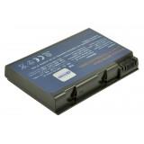 Laptop-accu BT.00405.006 voor oa Acer Aspire 3100 - 5200mAh