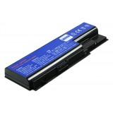 Laptop-accu AS07B41 voor oa Acer Aspire 5310, 5520, 5710, 5920 - 5200mAh
