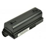 Laptop-accu A23-901 voor oa Asus EEE PC 1000H (Black) - 11000mAh