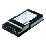 Laptop-accu FPCBP200 voor oa Fujitsu Siemens LifeBook T1010 - 4400mAh