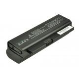 Laptop-accu HSTNN-OB84 voor oa HP 2230s - 4600mAh