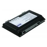 Laptop-accu FPCBP198 voor oa Fujitsu Siemens LifeBook A6210 - 5200mAh